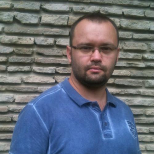 Suszter Zoltán